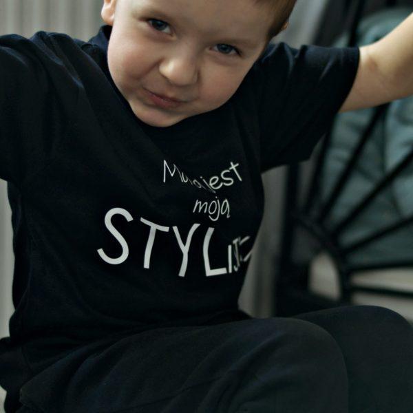dziecięce koszulki koszulki dla dzieci koszulki z bawełny dla dzieci koszulki z napisami dla dzieci